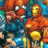 Marvel Characters Coming to Middle East Theme Park