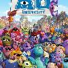 New Poster Released for 'Monsters University'