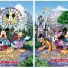 Official Disney Parks Music Albums Arriving at Walt Disney World and Disneyland This Month