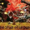 Disney Makes Pitch Deal for 'Stuff of Legend'