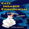 "Interview with Chris Mitchell, author of ""Cast Member Confidential: a Disneyfied Memoir"""