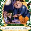 New 'Clawhauser' Sorcerers of the Magic Kingdom Card to Debut at Mickey's Not-So-Scary Halloween Party