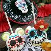 Disneyland Resort Offering Dia de los Muertos Treats