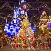 Dates Announced for Mickey's Very Merry Christmas Party
