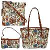 Three New Disney Dooney & Bourke Collections Arriving in the Shop Disney Parks App this Month