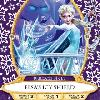 New Sorcerers of the Magic Kingdom Card Featuring Elsa Available at Mickey's Very Merry Christmas Party