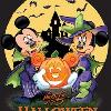New Merchandise Debuts for Mickey's Halloween Party at Disneyland