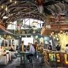Jock Lindsey's Hangar Bar Opens Today in Downtown Disney