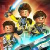 New Series, 'Lego Star Wars: The Freemaker Adventures,' Coming to Disney XD in June
