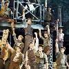 'Newsies' Celebrates One Year on Broadway
