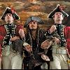 Disney to Hold Russian Premiere for 'Pirates' May 11
