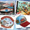 'Planes: Fire & Rescue' Merchandise Soars Into Disney Parks Ahead of Film's Release