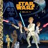 Star Wars Stories Debuting in Little Golden Books from Random House