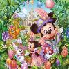 Tokyo Disney Resort Planning Springtime Celebration Beginning in April