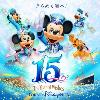 Tokyo Disney Sea Announces Plans for 15th Anniversary Celebration