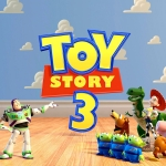 Toy Story 3 Easter Eggs