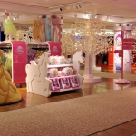 Disney Teams Up With Harrods for Holiday Boutique and Cafe
