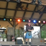 Off Kilter – One of Epcot's Best!