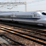 Top High Speed Train Makers Aim at Disney
