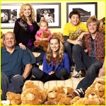 New Disney Channel Sitcom 'Good Luck Charlie' Brings Family Tradition Back