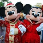 Shanghai Prepares to Clear Land For New Disneyland Park