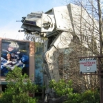 Dates for Disney's Star Wars Weekends 2011 Announced