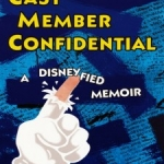 """Interview with Chris Mitchell, author of """"Cast Member Confidential: a Disneyfied Memoir"""""""