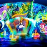 """Bringing Life to Disneyland's World of Color """"Dancing"""" Fountains"""