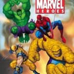 Marvel Characters to Appear in Disney Parks? Sounds Likely.