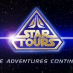 """New Details Emerge About Revamped """"Star Tours"""" Attraction"""