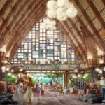 Small Fire at Aulani Causes Damage to Unfinished Structure