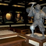 History Behind Japanese Anime Characters Explored in New EPCOT Exhibit