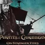 Pirates of the Caribbean 4 Comic-Con Teaser
