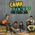 Disney Channel to Air 'Camp Rock 2: The Final Jam'  Friday, September 3rd