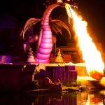 Fantasmic! to Show Seven Nights a Week During Summer Months