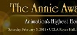 No More Annie Awards For Disney