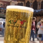 Disney World's Epcot Food & Wine Festival By the Numbers