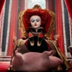 """""""Off With Their Heads!"""" Disney Being Sued Over Use of Red Queen's Throne"""