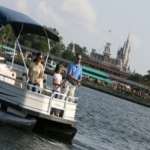Take a Break at Walt Disney World, go Fishing!