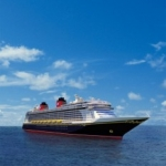 """Disney Cruise Line Announces Date of Maiden Voyage for """"Fantasy"""" Ship!"""