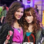 Disney Channel Cancels 'Shake It Up'