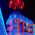 Disney Extends Osborne Family Spectacle of Dancing Lights Until January 6