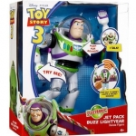 Buzz Lightyear Heads to Infinity and Beyond in the UK