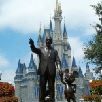 Disney World Attendance Remained Flat During the Fourth Quarter