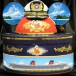 Limited Edition Merchandise Available to Guests of the Disney Dream's Maiden Voyage