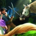 Disney Honors Its History in 'Tangled' with Echoes of the Past