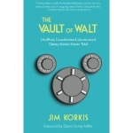 'The Vault of Walt' Author Jim Korkis to Appear at Orlando Public Library