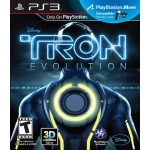 'TRON: Evolution' Available for Xbox, PlayStation, Nintendo, and Wii
