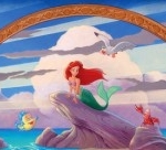 Blue Sky Cellar Adds 'Little Mermaid' Attraction Preview