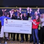 Boys & Girls Clubs of Central Florida Benefit from Special Disney Dream Cruise